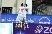انتخابی جام جهانی| ایران یک-عراق صفر؛ پایان کابوس دور رفت با صدرنشینی مقتدرانه/آغاز آقایی دوباره ایران در آسیا