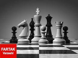 مسابقات شطرنج قهرمانی تهران آغاز شد