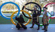 رأی ۵۹ درصدی مردم ژاپن به لغو المپیک توکیو