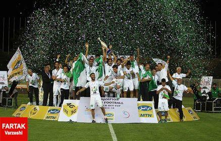 تاریخ و محل جام حذفی مشخص شد