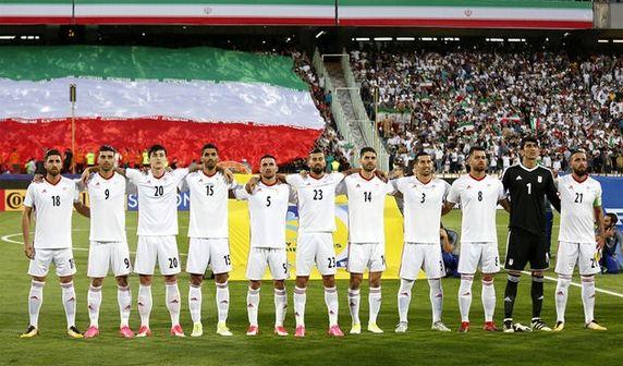جدیدترین رده بندی فیفا؛ سقوط یک پله ای ایران