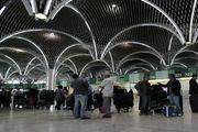 بازداشت ۲ بازیکن تیم ملی فوتبال عراق در فرودگاه بغداد