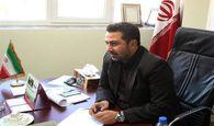 نجف پور: ۵۵ درصد از قرداد ها را پرداخت کرده ایم و پنج بازی آینده برای پیروزی میجنگیم
