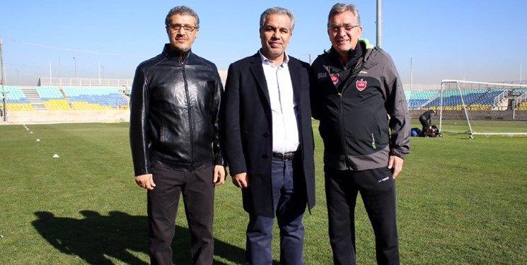 عرب: مصاحبه برانکو قبل از نامه باشگاه بوده است/هواداران مراقب حاشیهسازها باشند