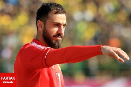 واکنش باشگاه سایپا به جذب دو بازیکن پرسپولیسی