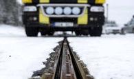 منهای ورزش/ احداث نخستین جاده برقی جهان در سوئد +فیلم