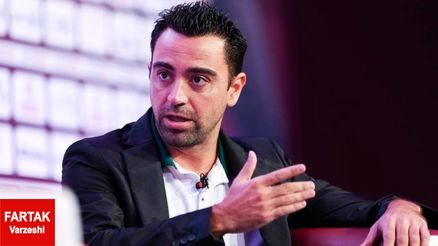 ژاوی: رویایم هدایت بارسلونا و کار کردن با مسی است