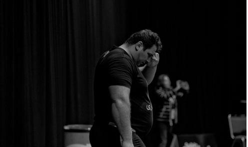 وزنه برداری ایرانی المپیک 2020 را از دست داد