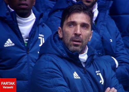خداحافظی بوفون از تیم ملی ایتالیا؛ نیازی به تقدیر ندارم!