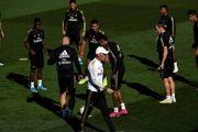 تصمیم قطعی رئیس باشگاه رئال مادرید؛ در ژانویه بازیکن خریده نمی شود