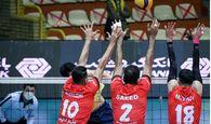 تاریخ برگزاری رقابتهای والیبال باشگاههای آسیا دستخوش تغییر شد