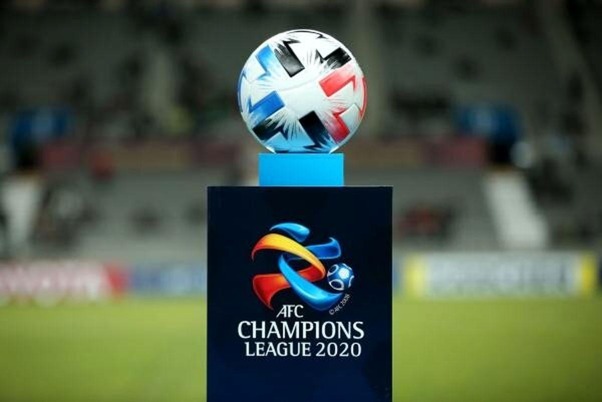 فینال لیگ قهرمانان آسیا در دوحه برگزار می شود