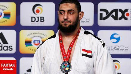 اعلام حکم جودوکار مصری تا 24 ساعت آینده به خاطر دست ندادن به ورزشکار رژیم صهیونیسیتی