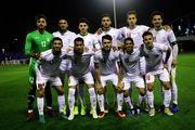 کاپیتان تیم ملی امید انتخاب شد