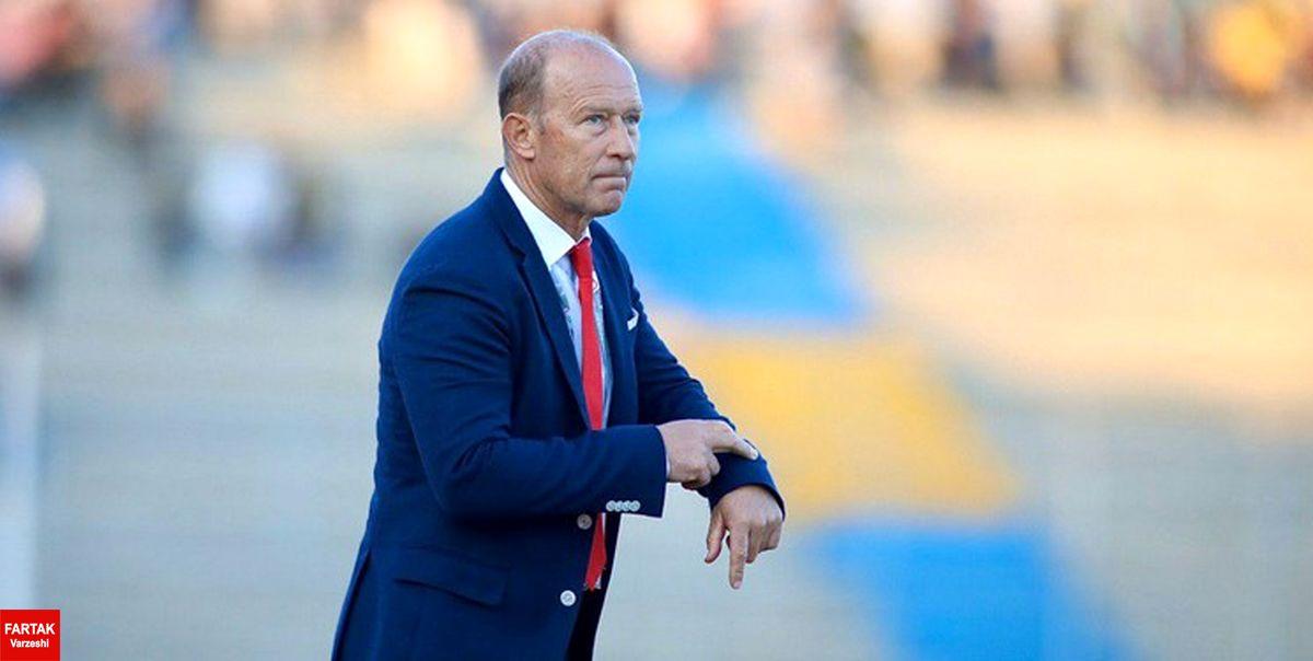 مدیر امور بینالملل باشگاه پرسپولیس از ارسال لوایح استیناف خواهی به دادگاه CAS خبر داد