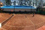 رقابت های تنیس فدکاپ قرعه کشی می شود