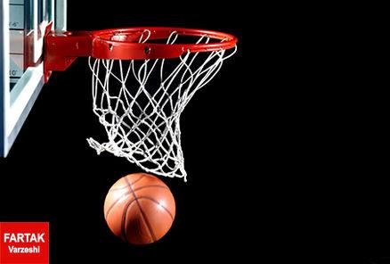 دعوت از 20 بازیکن به اردوی تیم ملی بسکتبال