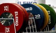 برنامه مسابقات وزنهبرداری جام فجر مشخص شد