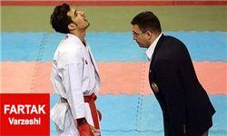 19 نفر برای انتخابات فدراسیون کاراته تایید صلاحیت شدند