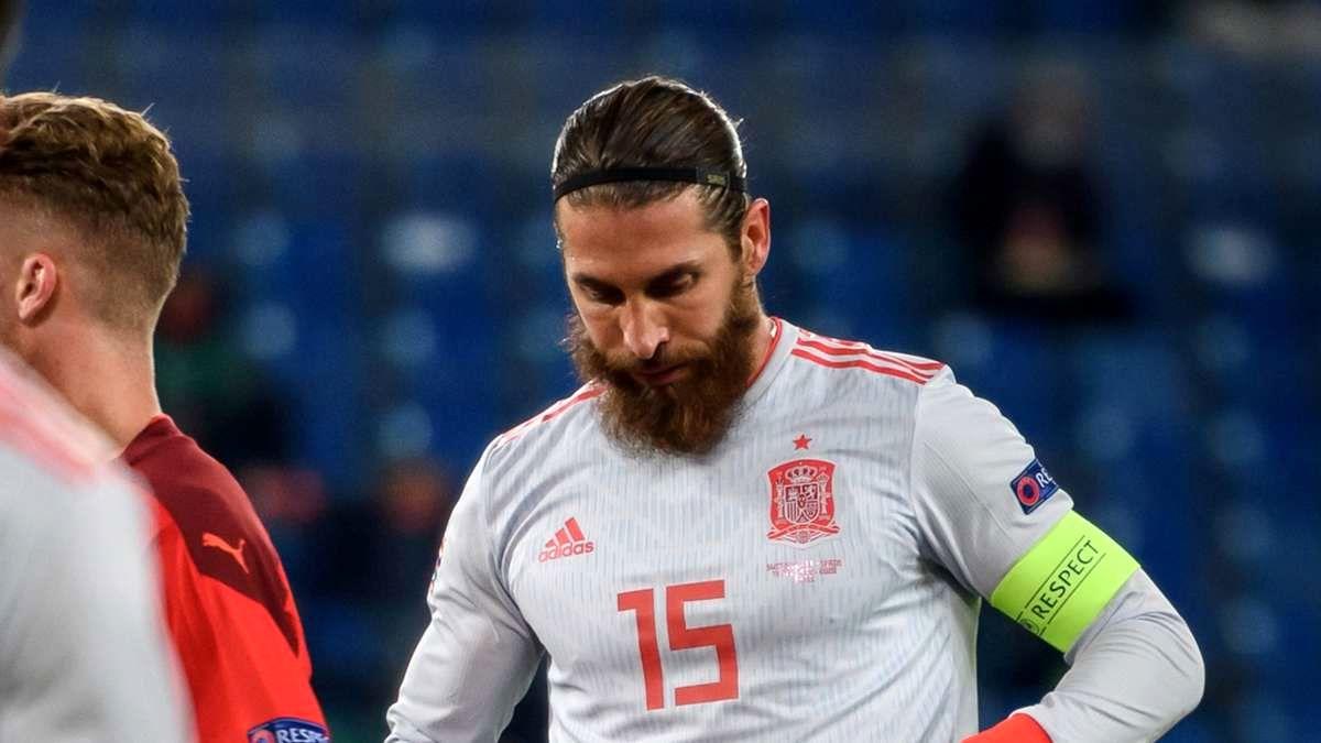راموس: از تیم ملی نمیروم؛ دوباره پنالتی میزنم