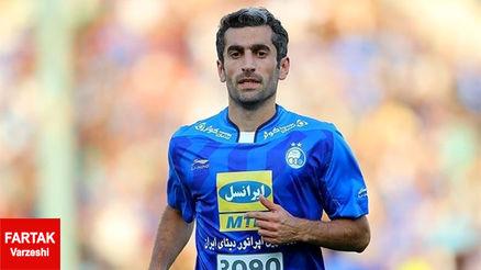 تغییر حکم محکومیت باشگاه استقلال در خصوص طلب مجتبی جباری