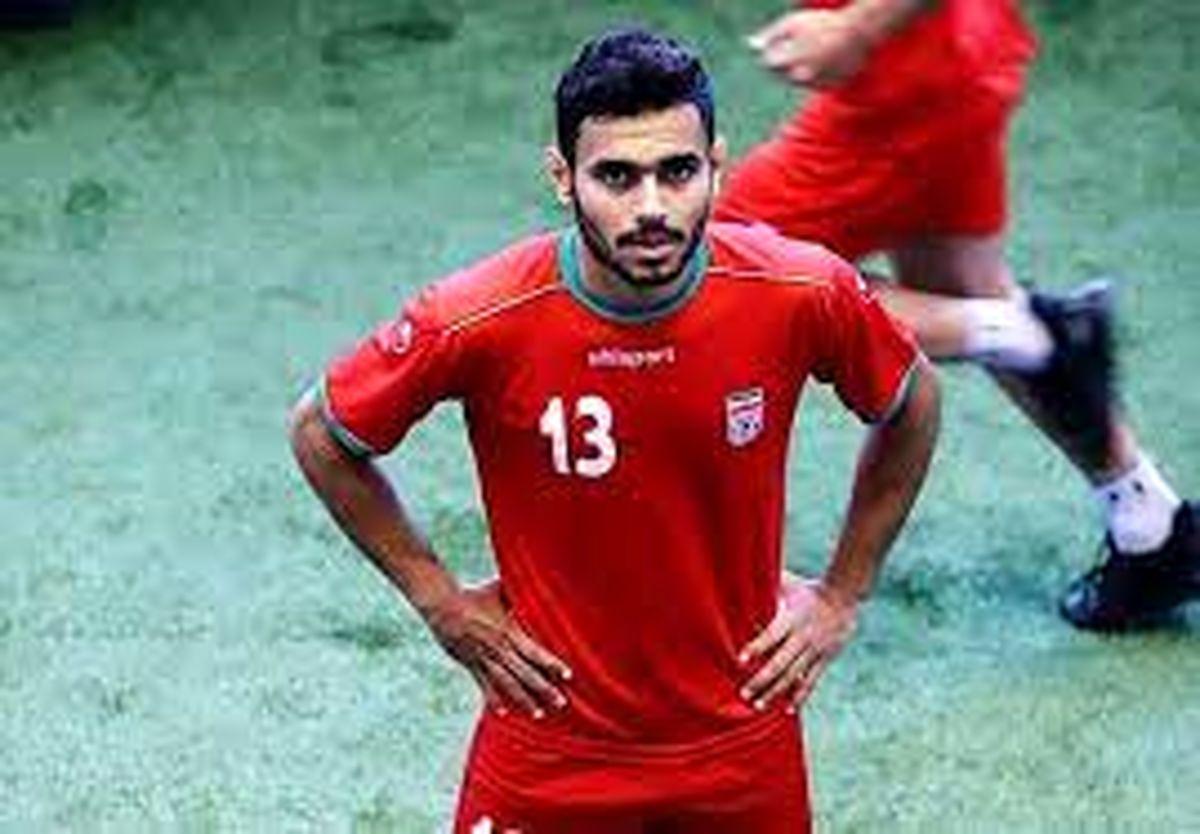 سرنوشت متفاوت دو استقلالی در تیم ملی !