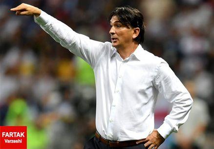 دالیچ: اگر خدا بخواهد قهرمان جام جهانی میشویم