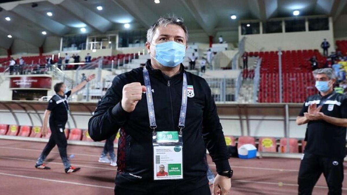 میزان پاداش اسکوچیچ برای صعود تیم ملی به جام جهانی