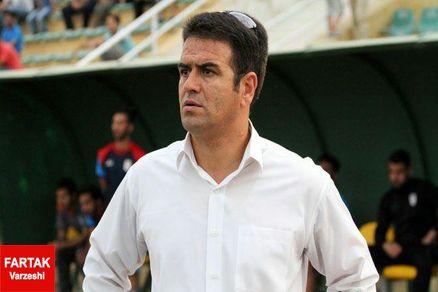 هادی گلمحمدی : می خواهیم جایگاهمان را در لیگ دو تثبیت کنیم