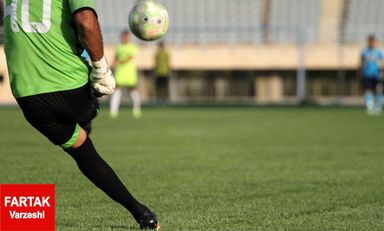 فوتبال-لیگ یک