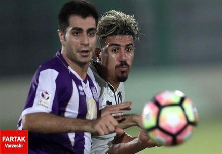 مدافع ایرانی به تیم الدحیل قطر خواهد پیوست؟
