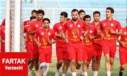 تیم نفتتهران به یک اردوی 5 روزه در کردان کرج میرود