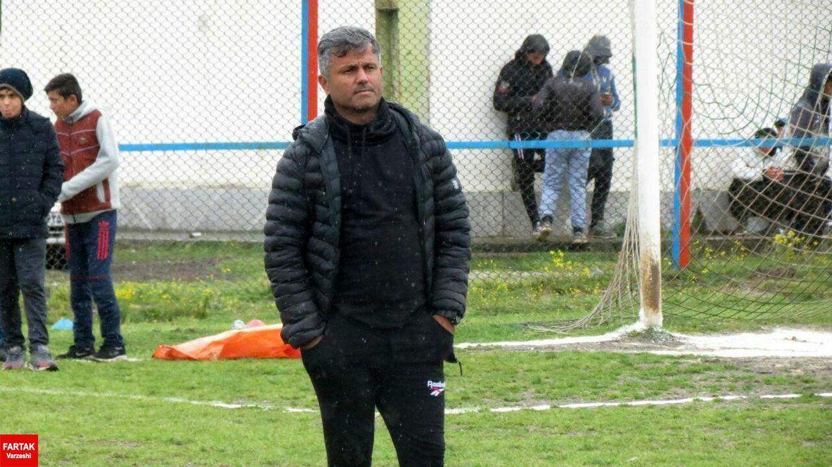 اشجاری : مطالبات بازیکنان شهرداری آستارا به صورت کامل پرداخت شده است