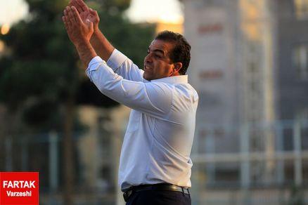 مهابادی: با تغییرات در تیم توانستیم به پیروزی برسیم/ ۶ بازیکن جدید گرفتیم