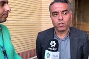حریف تراکتور در تبریز حاضر نمیشود