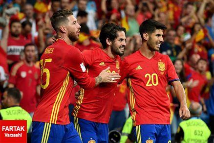 ستاره جوان رئال مادرید: میخواهم پدیده جام جهانی شوم