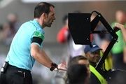 فدراسیون فوتبال: وضعیت VAR تا دو هفته آینده مشخص می شود