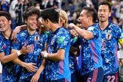 انتخابی جام جهانی 2022 | پیروزی سخت و نفسگیر ساموراییها در خانه مقابل کانگوروها