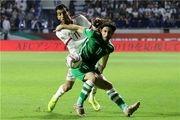 همام:امیدوارم به زودی به لیگ امارات برگردم