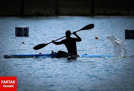 تمرینات تیم ملی آب های آرام مردان جوانان آغاز می شود