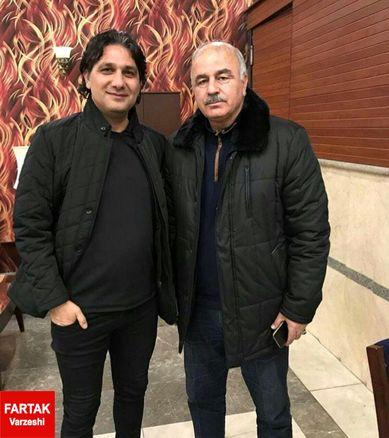 حسن آذرنیا ابراهیمیان استحقاق مربیگری در تیم های بزرگ را دارد