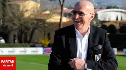 اظهار نظر ساکی درمورد مربیان بزرگ فوتبال جهان