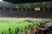 اعلام رای پرونده حواشی فینال جام حذفی