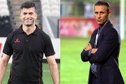 رحمان رضایی مقابل یحیی گلمحمدی