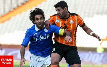 مدافع مس کرمان به این تیم بازگشت