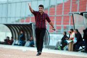 نظرمحمدی: غیبت سه ستاره سپیدرود تاثیرگذار در نتیجه بود