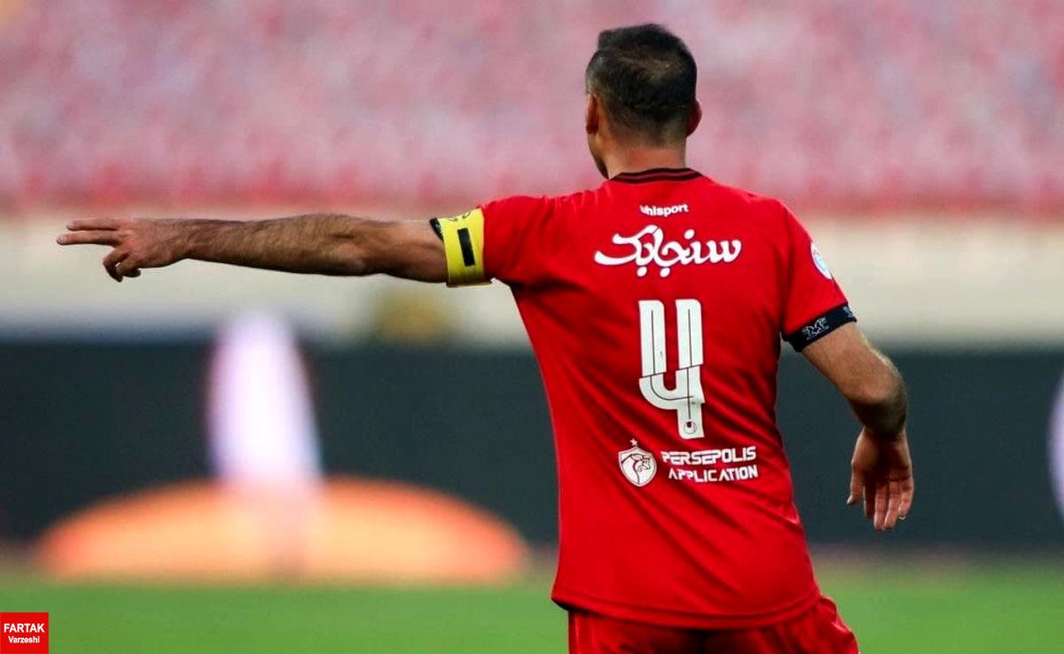 جلال حسینی یکونیم میلیارد ارزانتر از آرمان رمضانی