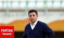 قلعه نویی: من هیچ مخالفتی برای انتقال بازیکن به تیم دیگری را ندارم