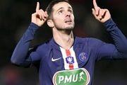 صعود پاری سنژرمن به مرحله بعدی جام حذفی فرانسه