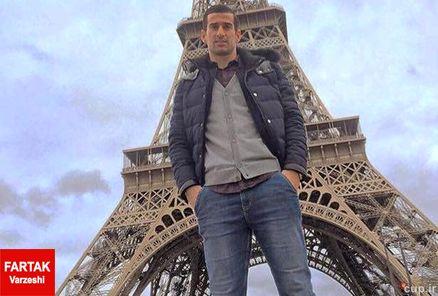آخرین اخبار از وضعیت حاج صفی در گفت و گو با مدیر برنامه هایش